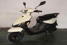 金浪牌JL100T-9A型两轮摩托车