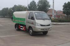润知星牌SCS5032ZLJBJ型垃圾转运车图片