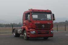 陕汽牌SX4180MA1型牵引汽车图片