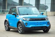 北京牌BJ7000KPCC-BEV型纯电动轿车图片