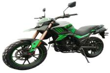 银钢牌YG250-X型两轮摩托车图片