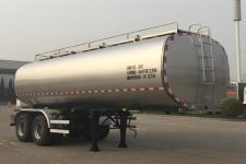 新飞牌XKC9310GNY25型鲜奶运输半挂车图片