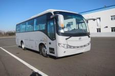 黄海牌DD6807C11型客车
