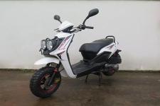 力弘牌LH125T-2J型两轮摩托车