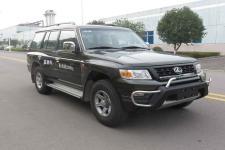 湘陵牌XL5030XJEG5型监测车