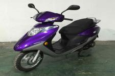 金浪牌JL125T-2D型两轮摩托车