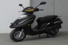 广本牌GB125T-14型两轮摩托车图片