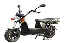 台铃牌TL1500DT-5型电动两轮摩托车图片