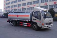 楚飞牌CLQ5071GJY5HFC型加油车