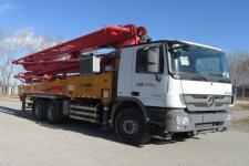 XZJ5284THB型徐工牌混凝土泵车图片