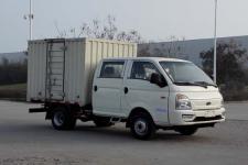 凯马牌KMC5043XXYH31S5型厢式运输车图片