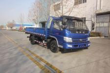 时风国五单桥货车116马力5吨(SSF1081HHJ64)
