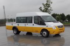 雨花牌NJK5048XGC15型工程车