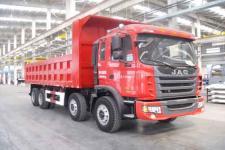 华夏牌AC3311PKHV41型自卸汽车