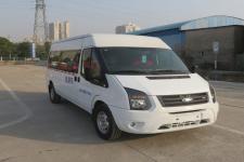湘陵牌XL5044XJCQS型检测车