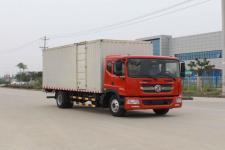 东风牌EQ5140XXYL9BDGAC型厢式运输车