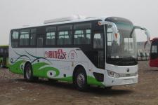 10.7米宇通ZK6115BEVG5纯电动城市客车
