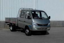黑豹国五单桥轻型货车112马力1吨(BJ1036W51JS)