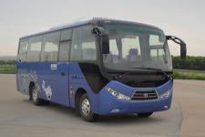 东风牌EQ6770LTN型客车图片