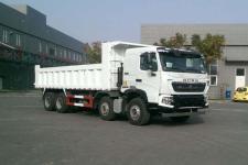 豪沃牌ZZ3317N386WE1型自卸汽车图片