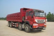 斯达-斯太尔牌ZZ5311ZLJN326GE1型自卸式垃圾车图片