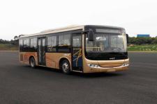 8.5米|10-31座南车时代混合动力城市客车(TEG6851EHEV05)
