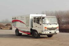 思嘉特牌SJT5120TYH-G5型路面养护车图片