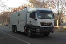 宝石机械牌BSJ5252TCJ01型测井车图片