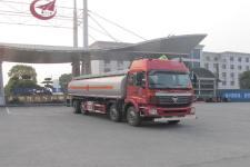 久龙牌ALA5310GYYBJ5型运油车图片