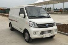 楚风牌HQG5022XXYEV2型纯电动厢式运输车图片
