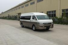 6米|10-18座大马纯电动客车(HKL6600BEV10)