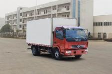 东风牌EQ5041XBW8BD2AC型保温车