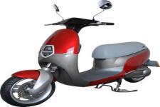 大阳牌DY1500DT-6型电动两轮摩托车图片