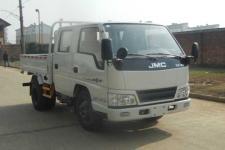 江铃牌JX1041TSA25型载货汽车图片