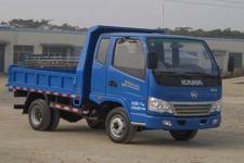 凯马牌KMC3041GC26P5型自卸汽车图片