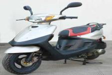 赛阳牌SY125T-11型两轮摩托车图片