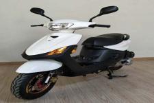 爵康牌JK100T-3A型两轮摩托车图片