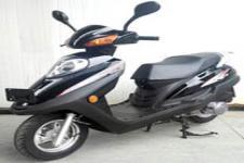 赛阳牌SY125T-6型两轮摩托车图片