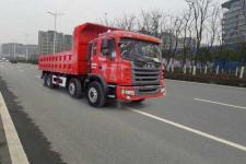华夏牌AC3311PKHV32型自卸汽车