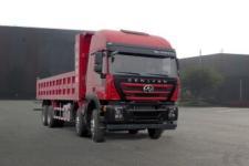 红岩牌CQ3316HYVG336L型自卸汽车图片