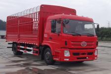 十通牌STQ5162CCYN5型仓栅式运输车图片