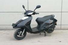双本牌SB125T-4型两轮摩托车