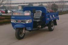 五星牌7YP-1450D14B型自卸三轮汽车图片