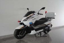 贝纳利牌BJ250TJ-8型两轮摩托车图片