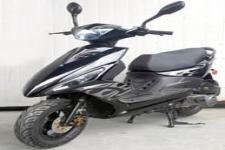 赛阳牌SY125T-8型两轮摩托车图片