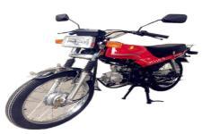 鹏城牌PC110-5型两轮摩托车图片