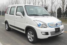 昌河牌CH7005BEVC3CA型纯电动轿车图片