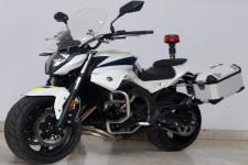 春风牌CF400J型两轮摩托车图片