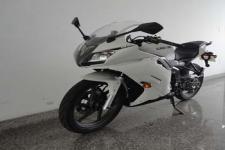 钱江牌QJ150-30型两轮摩托车图片