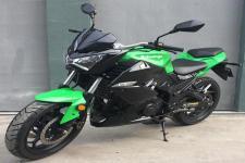 嘉吉牌JL150-5C型两轮摩托车图片